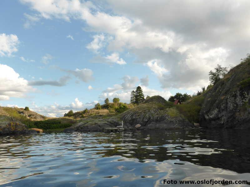 telttur oslofjorden