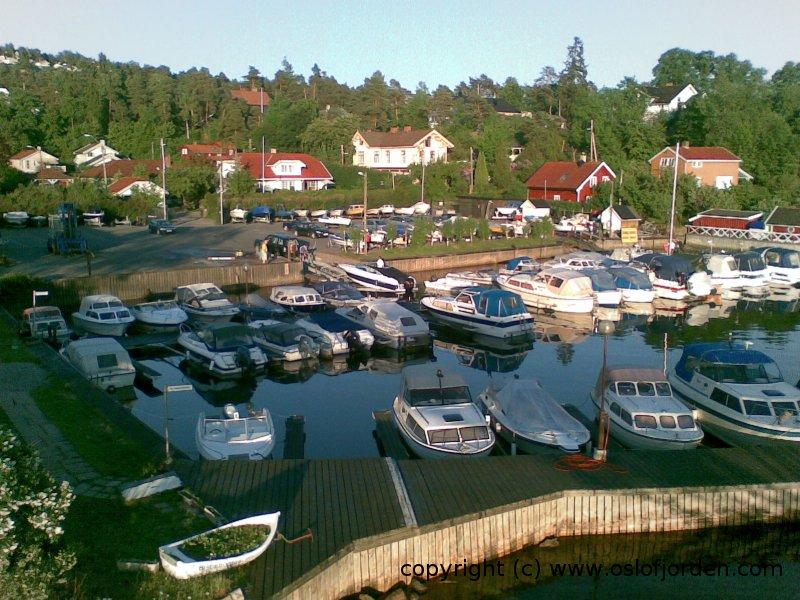 Bispebrygga Båtforening