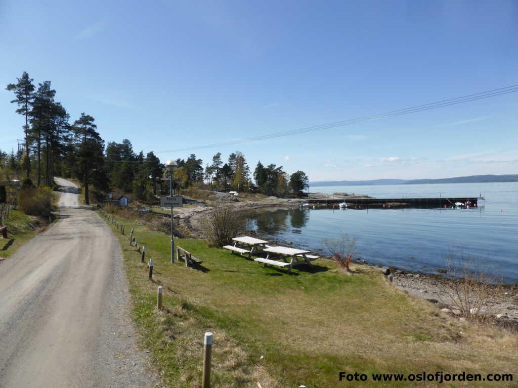 parkering jeløya nord telt